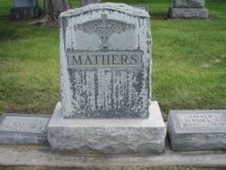 Daniel Alexander Mathers