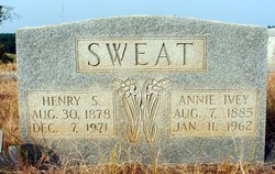 Henry Show Sweat