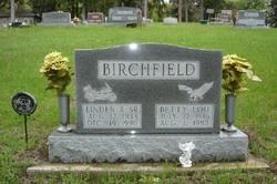 Betty L <i>Patterson</i> Birchfield