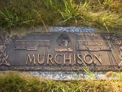 Harold L Pat Murchison