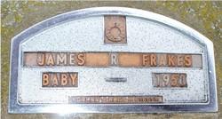 James Ray Frakes