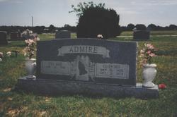 James Clifford Admire
