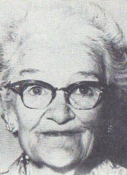 Sarah Elizabeth <i>Bingham</i> Goodrich