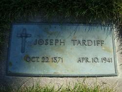 Joseph Tardiff