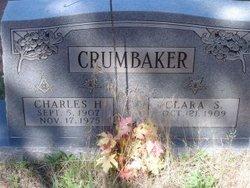 Charles H. Crumbaker