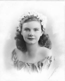 Mary Eloise <i>Earp</i> Wood