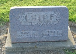 Daisy M. Cripe