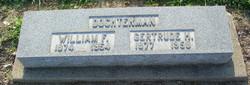 Gertrude <i>Hull</i> Dochterman