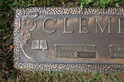 Harold L. Clement