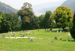 Harpers Cemetery