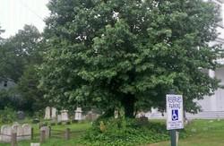 Woodrow United Methodist Cemetery