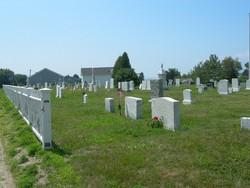 Bailey Island Cemetery