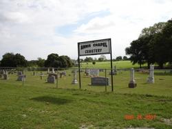 Annis Chapel Cemetery