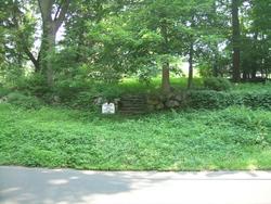 Canoe Hill Cemetery