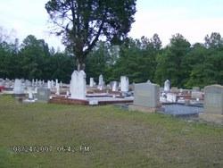 Bethany Primitive Baptist Church Cemetery