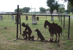 Farmer Family Cemetery