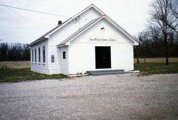 Swars Prairie Church of Christ Cemetery