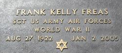 Frank Kelly Freas