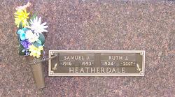 Samuel J. Heatherdale