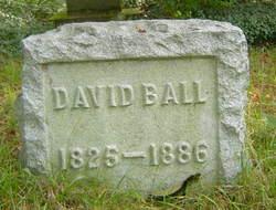 David Isaac Ball