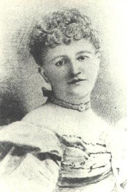Constance <i>Cary</i> Harrison