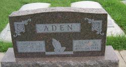 Tena M. <i>Loschen</i> Aden