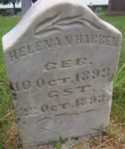 Helena N. Habben