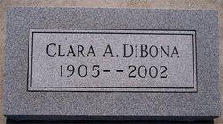 Clara A. DiBona