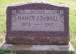 Nancy J. <i>Skaggs</i> DeBell