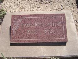 Pauline E. Cook