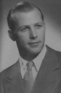 Raymond Wandler