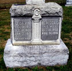 John Calvin Coiner