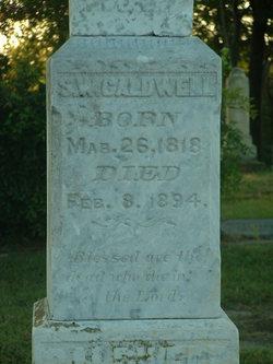Soloman White Caldwell
