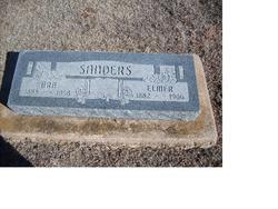 Elmer Sanders