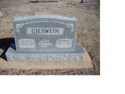 Helen k Gieswein