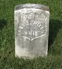 Edward J Hill