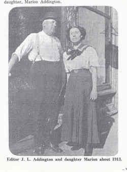 John LaSalle Addington