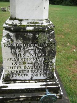 Mary Elizabeth Gatch