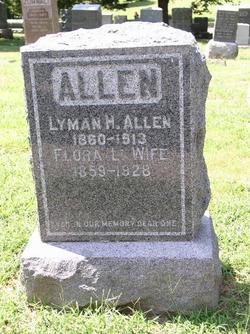 Lyman Hanover Allen