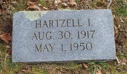 Hartzell I. Bozarth