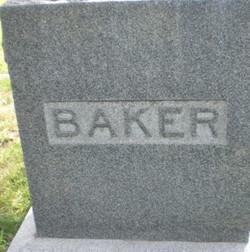 Harry Lee Baker