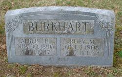 Albert Henry Burkhart