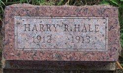 Harry Richard Hale