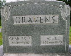 Allie Cravens