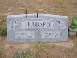Lynwood C. Hubbard