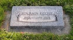 Benjamin Ritchie
