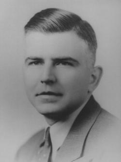 Robert Gibson Bradshaw