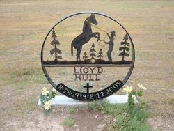 Lloyd Hull