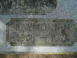 Raymond H. Bjerning