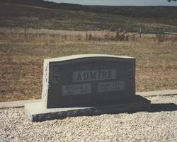 William Lemuel Admire
